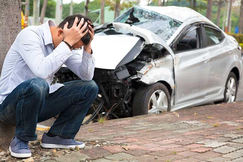 Abogados reclamación accidentes de tráfico en Jaén
