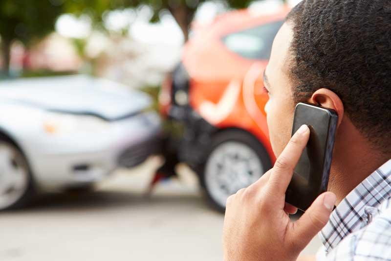 ¿Has sufrido accidente de tráfico en el que has resultado lesionado y del que eres responsable?